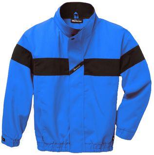 Workrite 300NX60RB Royal Blue FR Nomex IIIA Jacket