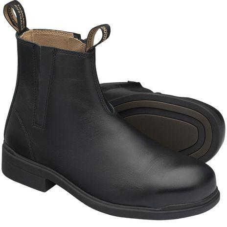 Blundstone 783 Unisex Safety Series Steel Toe Work Boots
