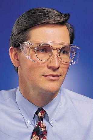 MCR Safety Crews Yukon Glasses Example