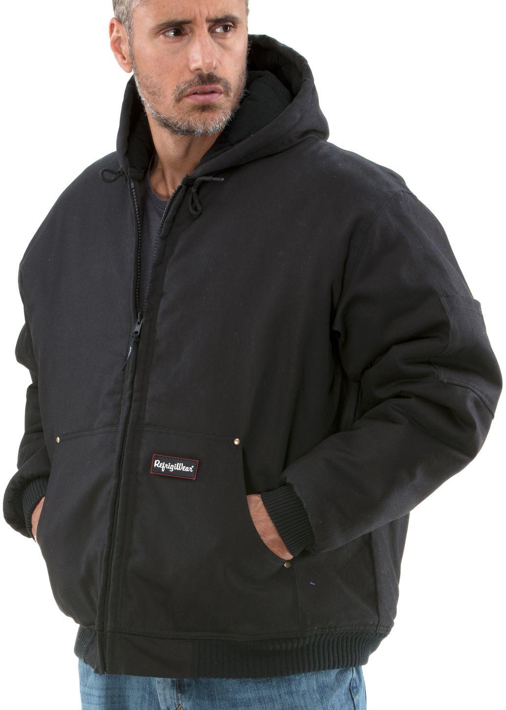 RefrigiWear 0620 - Comfortguard Service Jacket Example