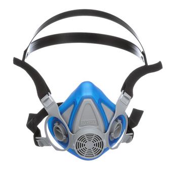MSA Advantage Half Mask Respirator 200 LS Front