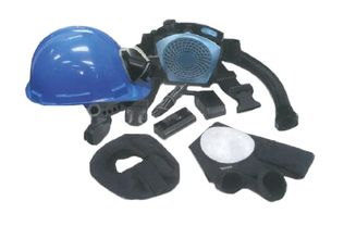 Chicago Protective RF-Kit Fan Blower for Arc Flash Suit
