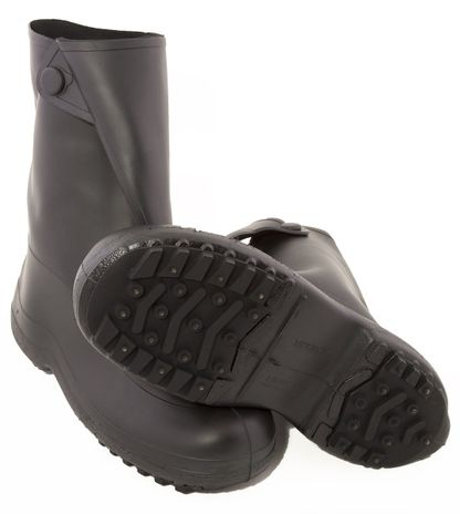 tingley-ice-traction-rubber-overboots-1450 -10-tall-with-steel-spikes-example.jpg