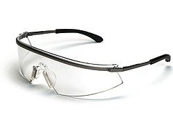 Crews Triwear Metal Anti-Fog T3110AF Safety Glasses From MCR Safety