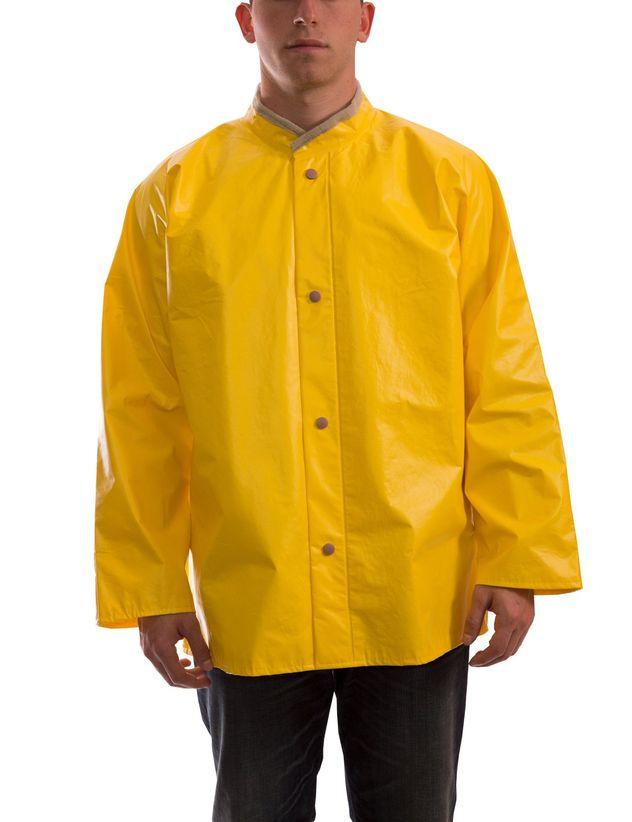 Tingley J32007 PVC Coated Work Jacket Front