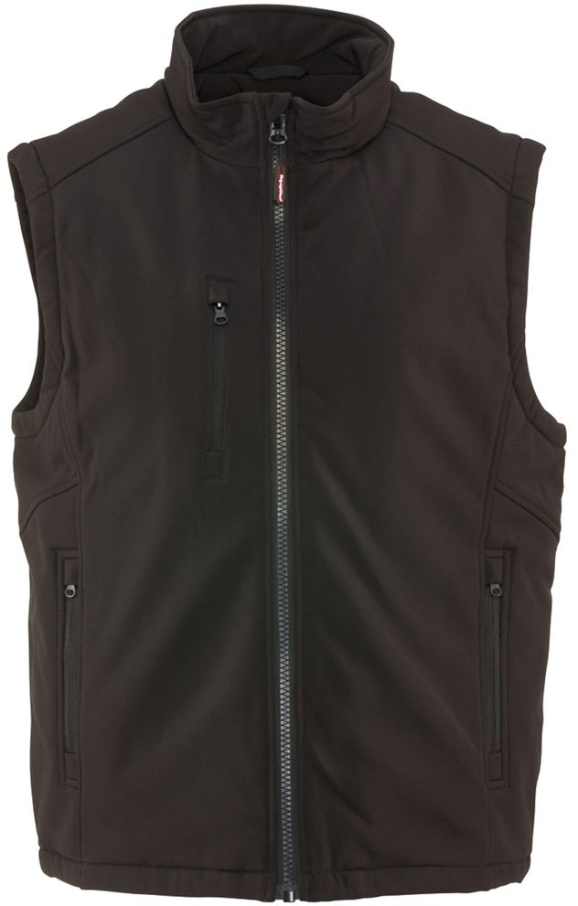 RefrigiWear 0492 Insulated Work Vest Front