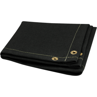 Steiner Blackflex Medium Duty Welding Blanket 37666