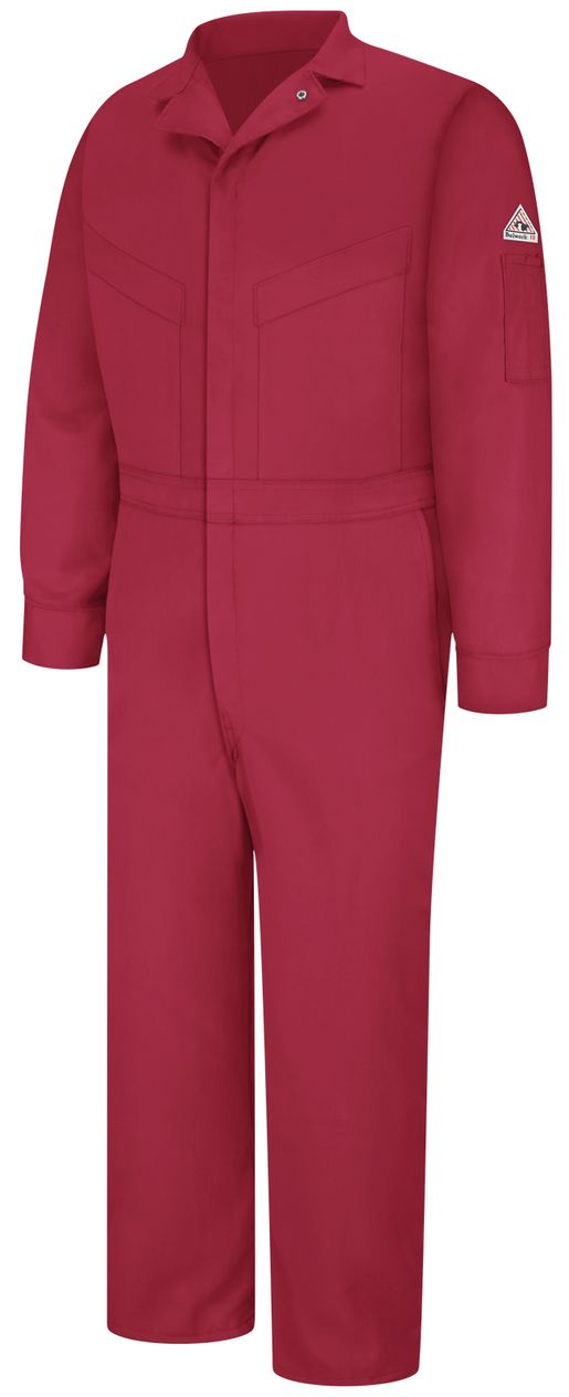 bulwark-fr-coverall-cld6-lightweight-excel-comfortouch-deluxe-red-front.jpg