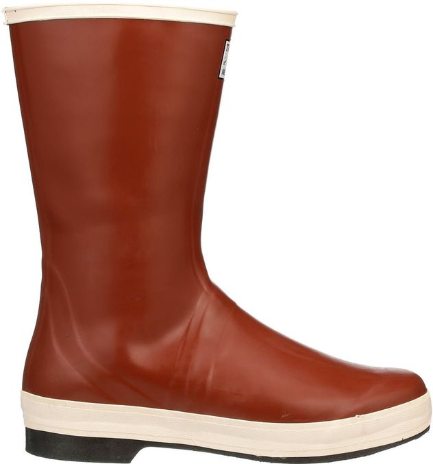 "Tingley MB920B Neoprene Work Boots - Premium, 12 1/2"" Tall, Chevron Outsoles Side"