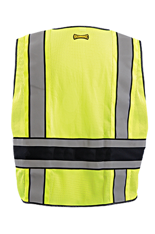 occunomix-lux-dps-dor-deluxe-break-away-safety-vest-plain-back