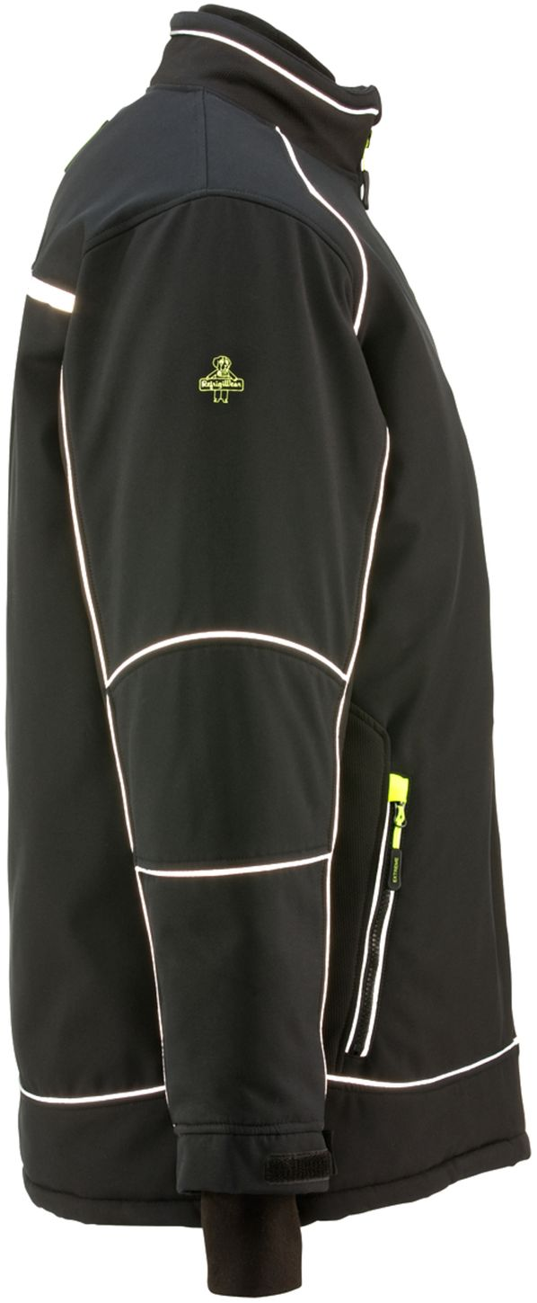 RefrigiWear 0790 Extreme Collection Softshell Jacket Right