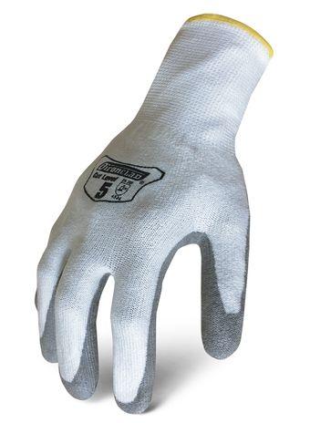 Ironclad IKC5-BAS Knit Cut 5 Gloves