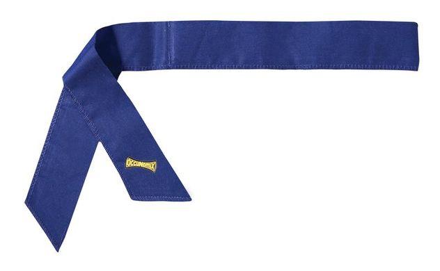 Occunomix 940-12 Miracool® Neck Bandana 12 pc pack, Assorted Blue