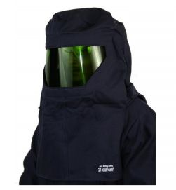 "Cementex CS21HOOD 21 Cal ""O Series"" Arc Flash Suit Hood"