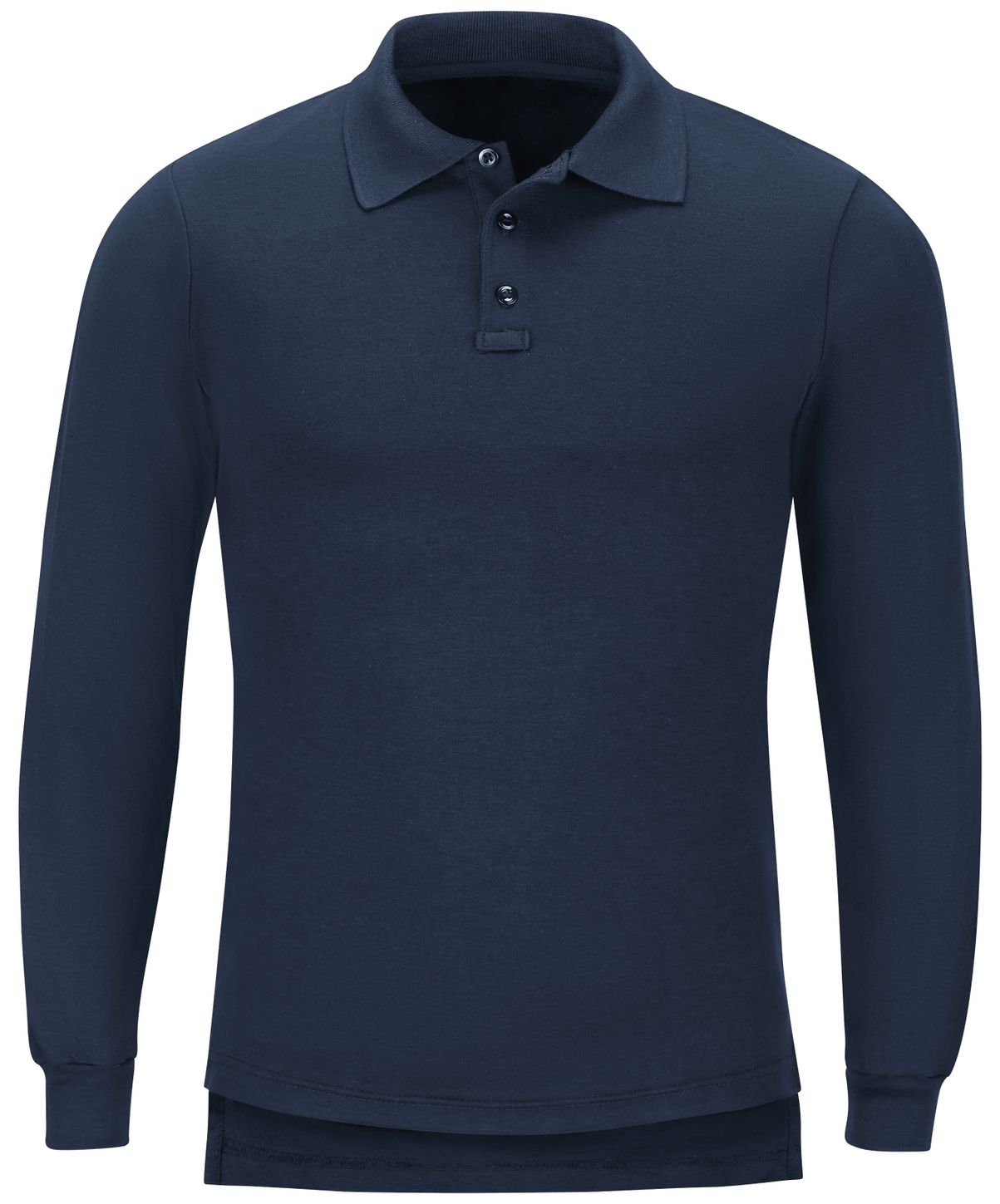 workrite-fr-polo-shirt-ft20-long-sleeve-station-wear-navy-front.jpg