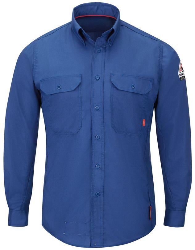 bulwark-fr-shirt-qs26-iq-series-midweight-comfort-woven-royal-blue-front.jpg