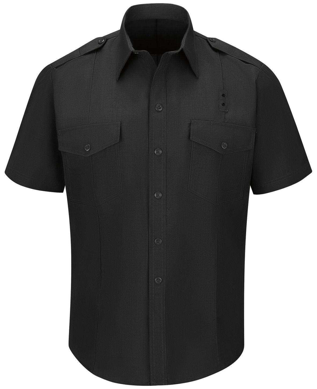 workrite-fr-fire-chief-shirt-fsc2-classic-short-sleeve-black-front.jpg