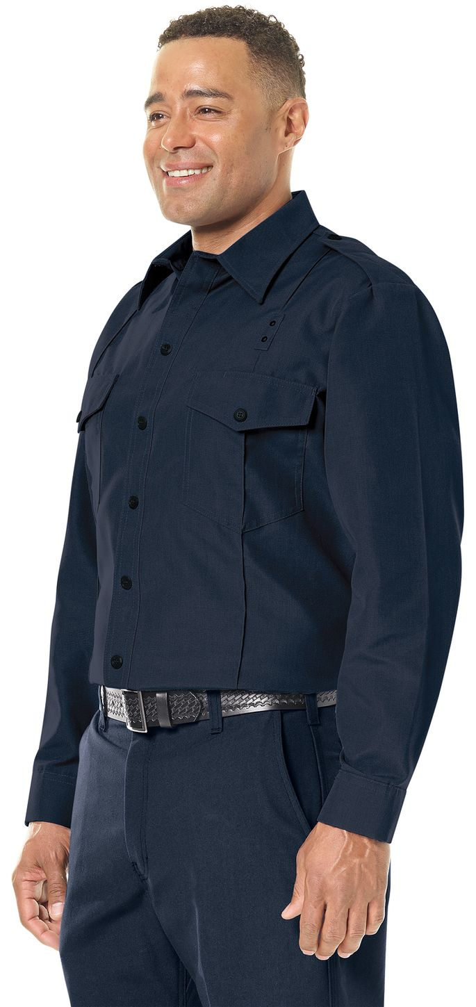 workrite-fr-chief-shirt-fsc0-classic-long-sleeve-midnight-navy-example-left.jpg
