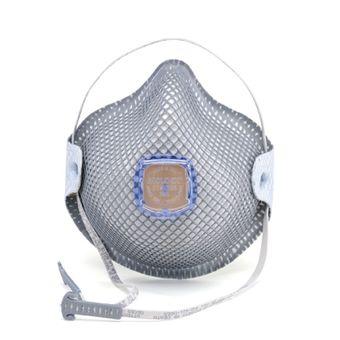 Moldex HandyStrap Respirator 2740R95 with Valve - R95 Protection