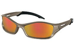 Crew Tribal TB12R Safety Glasses From MCR Safety