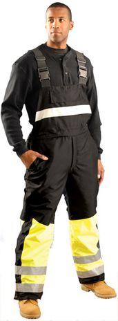 Occunomix SP-BIB Speed Collection Premium Cold Weather Bib