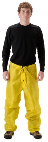nasco worklite lightweight food service rain pants