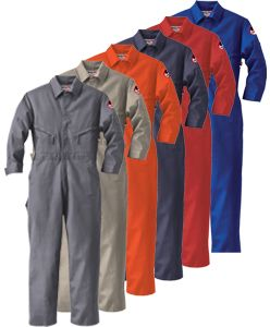 Walls FR Arc Flash Coverall FRO62500J - Industrial