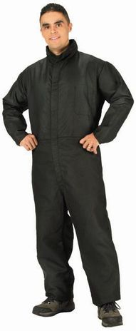 Chicago Protective 605-CX11 Fire Resistant CarbonX Coveralls
