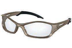 Crews Tribal Anti-Fog TB120AF Safety Glasses From MCR Safety