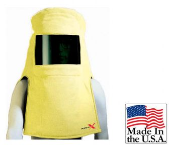 "Cementex 100 Cal ""E Series"" Nomex Arc Flash Hood"