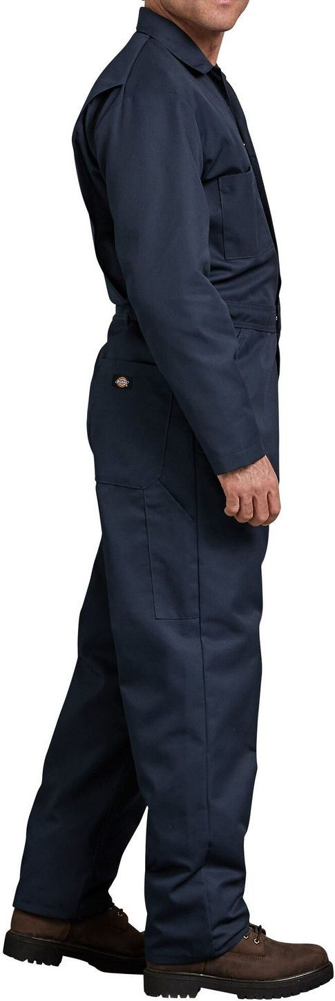 Dickies 48611 Basic Coverall Right