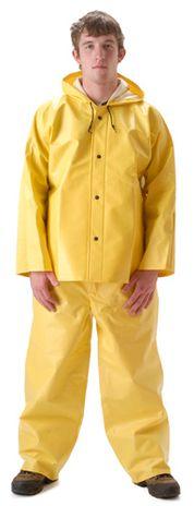 nasco worktrack foul weather rain suit