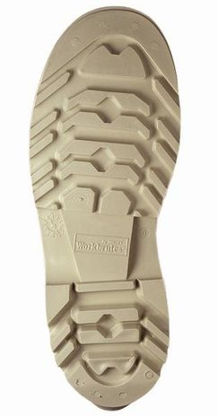 Tingley 82330 HazMat Boot Outsoles