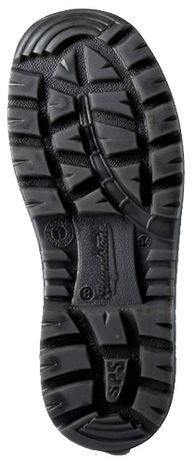Blundstone 490 Slip-On Boots Outsole View