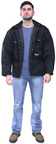 RefrigiWear ComfortGuard Utility Work Jacket 0630 - Front View