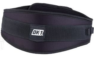 OK-1 Back Support Belt 1500 - with EVA Memory Foam Core