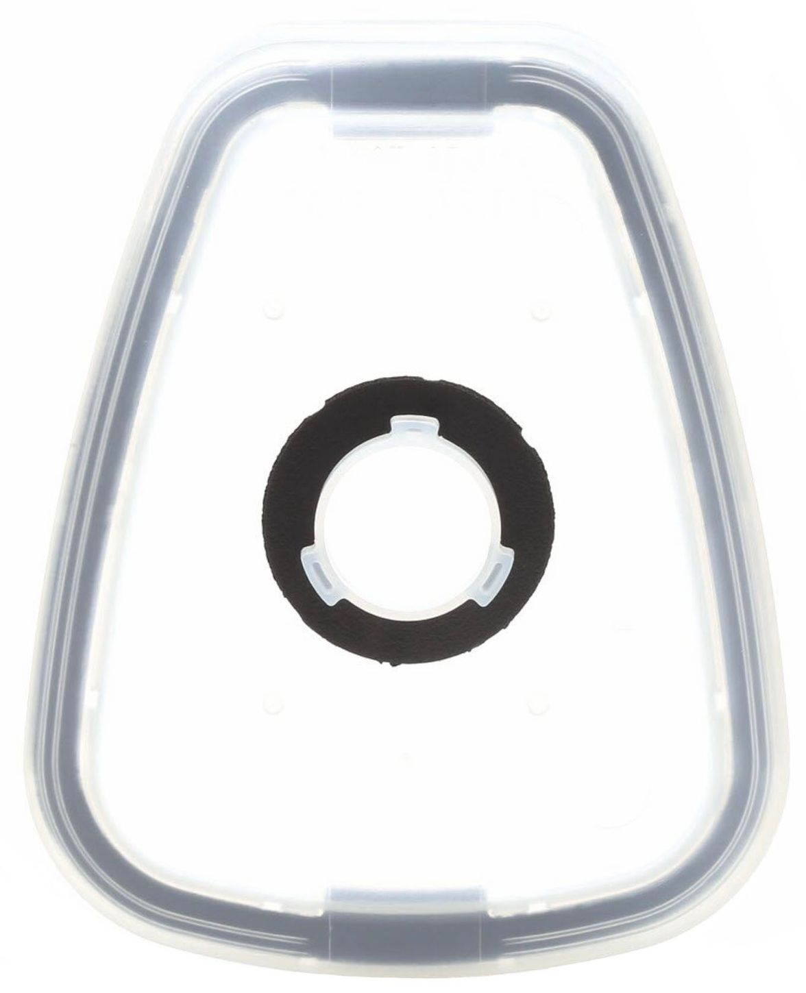 3M Filter Adapter 502 Front
