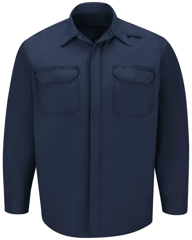 workrite-fr-shirt-jacket-fst2-ripstop-tactical-navy-front.jpg