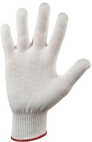 RefrigiWear Cold Weather Apparel - Lightweight String Glove Liner 0211