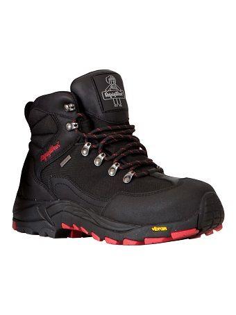refrigiwear-136C-women's-black-widow-boot-blk-front