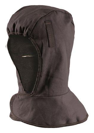 Occunomix Premium Flame Resistant Shoulder-Length Head Liner SS550-FR