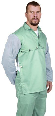 Steiner Weldlite Plus Cape Sleeves 1232